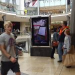Mall Digital 6 Sheet