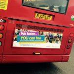 Transport & Bus Advertising