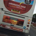 Transport & Bus Advertising Agency